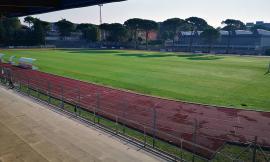 """Tolentino, """"La nostra partita del cuore"""": allo Stadio della Vittoria in scena sport e beneficenza"""