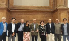Morrovalle, restauro Auditorium San Francesco con il sostegno di Fondazione Carima