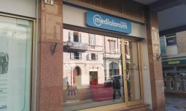 Macerata, nuova sede in corso Cavour per Banca Mediolanum: sabato il taglio del nastro