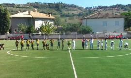 Villa Musone battuto a domicilio dai Portuali di Ancona: gli ospiti si impongo con un netto 3-0