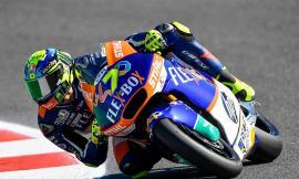 Moto 2, Baldassarri chiude 20esimo: ad Aragon vince il britannico Sam Lowes