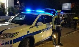 Tolentino, non si ferma all'alt della Polizia Locale: nei guai un 31enne