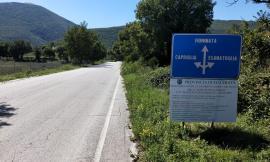 """Sicurezza stradale, 300mila euro per le provinciali """"Collemato"""" e """"Matelica-Esanatoglia"""""""