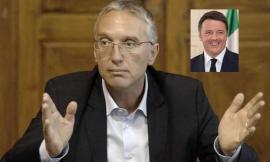 """Renzi esce dal Pd, Ceriscioli: """"Non era il momento giusto, lo ritengo un errore"""""""