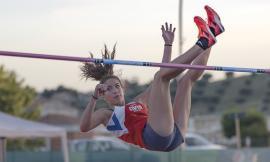 Ai Campionati Marchigiani di San Benedetto del Tronto brillano i giovani dell'AVIS Macerata