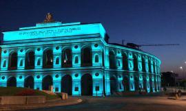 Giornata mondiale della donazione del midollo osseo: lo Sferisterio si illuminerà di azzurro e arriva Corriadmo