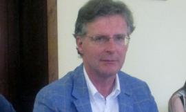 Andrea Spaterna è il nuovo presidente del Parco nazionale dei Monti Sibillini