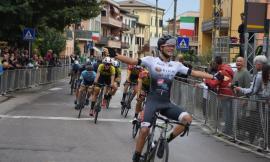 Morrovalle, Filippo Dignani conquista il Gran Premio Pretola