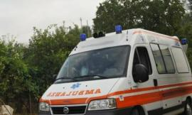 Tolentino, tragedia all'alba: papà di 48 anni muore in un incidente in bici