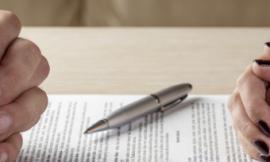 Mette all'incasso un assegno a garanzia: condanna per appropriazione indebita?