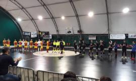 Calcio a 5, il Futsal Potenza Picena si aggiudica il derby contro il Montelupone