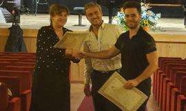 """Concorso pianistico """"La Palma d'Oro"""": due talenti della nostra provincia in evidenza"""