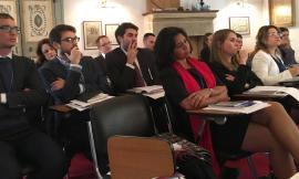Per tre giorni San Ginesio capitale dei giovani studiosi di diritto internazionale e dell'Unione Europea