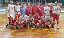 San Severino, Memorial Toti Barone di basket: se lo aggiudica il Ponte Morrovalle