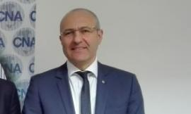 """CNA Macerata,Ligliani:""""nel maceratese sono 6 le imprese già attive per la produzione di mascherine"""""""