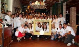 Morrovalle, grande festa per i cinquantenni (FOTO)