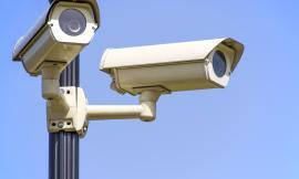 Recanati, videosorveglianza ampliata con sistema OCR: parchi e scuole diventano più sicuri
