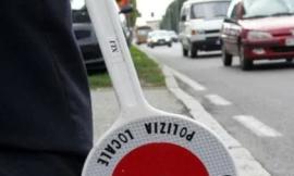 Blocco del traffico in 11 comuni del Maceratese: ecco i veicoli che non possono circolare