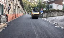 """Conclusi i lavori sulla Pioraco-Sefro, Pettinari: """"Lo stato ci consenta di utilizzare i ribassi d'asta"""""""