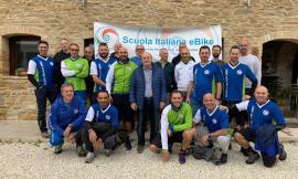 A Fiastra il corso per diventare Guida E-Bike (FOTO)