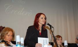 """Premio letterario """"Maria Cumani Quasimodo"""": menzione speciale per """"Vite sospese"""" di Giorgia Isidori"""