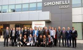 Belforte Del Chienti, accordo di collaborazione scientifica tra Simonelli Group e la statunitense Coffee Science Foundation