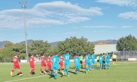 Juniores Nazionale, pareggio per il derby tra Matelica e Sangiustese