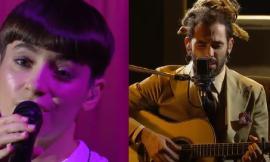 X-Factor, primo live: ottimo debutto per Sofia Tornambene e Marco Saltari (VIDEO)