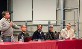 Convegno sulla differenziata a Caldarola (FOTO)
