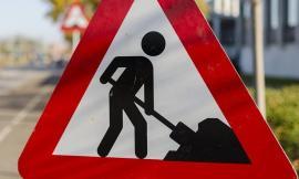 """Strada Provinciale """"Sant'Angelo - Monte San Martino"""": lavori per 200mila euro"""