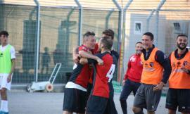 Sangiustese, il rigore di Pomiro decide il match contro il Montegiorgio