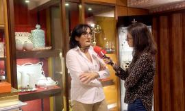 """Voce ai commercianti di Civitanova, Gioielleria Biancucci: """"È importante cercare un punto di incontro"""" (FOTO E VIDEO)"""