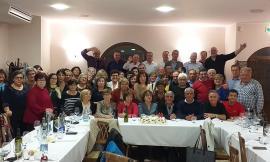 Cingoli festeggia i suoi 60enni