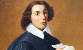 San Severino, il ritratto di Virgilio Puccitelli alla mostra di Varsavia