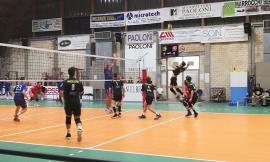 Serie D: Il Volley Macerata esce a mani vuote anche da Appignano