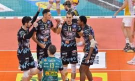 Volley, Supercoppa Italiana 2019: la finale sarà Modena-Perugia