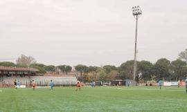 Juniores Nazionale, trasferta amara per la Sangiustese: sconfitta 4-3 a Cattolica