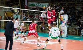 La Menghi Macerata sfiora la vittoria con Tuscania, fatale il tie-break