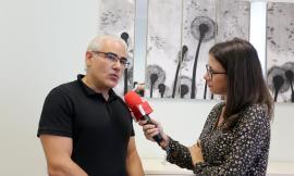 """Civitanova, l'assessore Borroni: """"Il dialogo con i commercianti è essenziale per una città di successo"""" (FOTO E VIDEO)"""