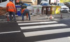 """Lavori in viale Martiri della Libertà, 'Per Matelica' attacca: """"Errori che pagano i cittadini"""""""