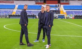 Tombolini veste l'As Roma: è fornitore ufficiale per la stagione 2019/20 (FOTO)