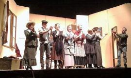 Monte San Giusto, in scena il dialetto marchigiano sabato 9 novembre al Teatro Durastante