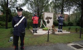 San Severino, una giornata della memoria nel ricordo dei caduti nelle missioni di Pace