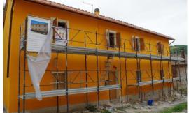 San Severino, torna agibile un'abitazione di proprietà delle suore del Bambin Gesù