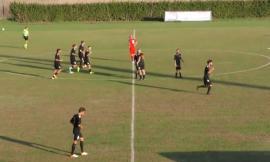 Calcio Promozione: Il Portorecanati viene beffato allo scadere dalla Futura 96 (VIDEO)