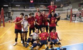 Prima Divisione, vittoria all'esordio per il Volley Macerata: espugnata Matelica in tre set