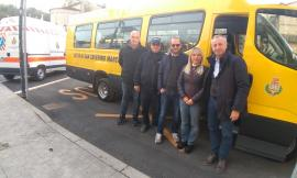 San Severino, restyling di Piazza del Mercato: nuovi parcheggi e più sicurezza per gli alunni delle scuole