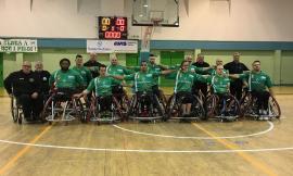 Santo Stefano-Avis Porto Potenza, buona la prima per i campioni d'Italia