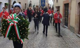 Commemorazione dei Caduti, sabato la deposizione delle corone a Fiastra e ad Acquacanina