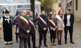 Porto Recanati protagonista alla Mostra Mercato Nazionale del Tartufo Bianco di San Miniato